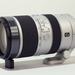 ソニー Aマウント用Gレンズ 70-400mm F4-5.6 G SSM (SAL70400G) 実写レビュー