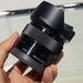 楽しみいっぱい標準域の単焦点レンズ「SEL35F18」を見てきました!