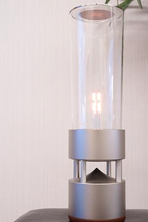 Lspx S1 レビュー 透きとおる音色とやわらかな光 グラスサウンドスピーカー
