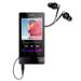 Android4.0搭載のウォークマン「Walkman F800」シリーズ発表される。ただし海外