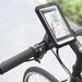 自転車にスマホ装着!ソニー ハンドルバーマウント・SPA-HB10発表!